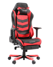DXRacer OH/IS166/NR/FT Iron Series Gaming Chair